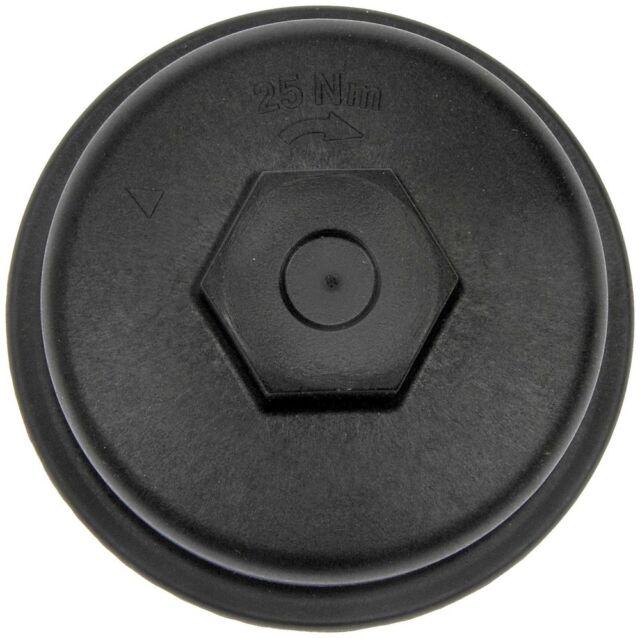 Engine Oil Filter Cover Dorman 917-051