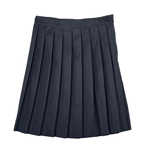Girls Navy Pleated Skirt Genuine School Uniform Sizes 5 to 7