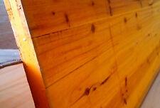 Pannello giallo da getto 27x500x2000 mm. da carpenteria casseformi legno abete