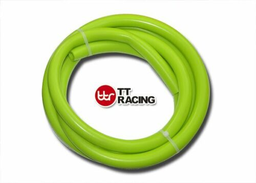"""Silicone Vacuum Tube Hose Tubing Pipe Price for 5FT Black 6mm 1//4/"""""""