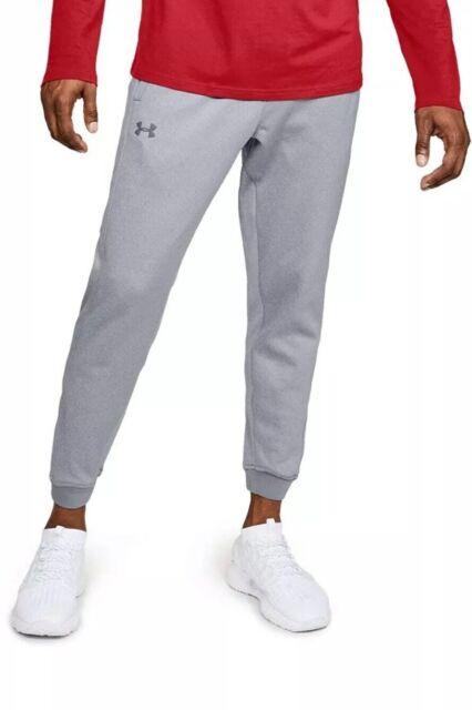 *NEW* Under Armour Men/'s UA Hustle Fleece Jogger Pants Coldgear