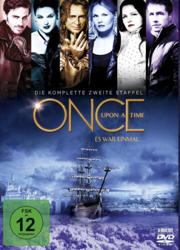 1 von 1 - Once Upon A Time - Es war einmal - Staffel 2  NEU OVP Season 2