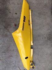 2003 DL1000 V Storm Right Side Tail Plastic