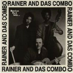 Rainer-Ptacek-Barefoot-Rock-With-Rainer-and-Das-Combo-VINYL-12-034-Album-2-discs