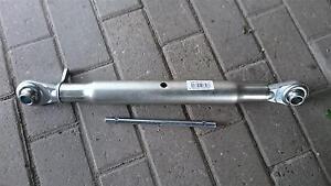 Oberlenker Hülse 400 mm Kat 1//1 für Traktor Schlepper  Mc Cormick