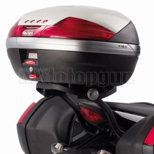 GIVI BAULETTO B37NT ATTACCO HONDA CB 600 F HORNET 600 2011 11 2012 12 2013 13