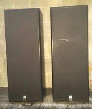 JBL G400 150W Pair Of Floor Standing  Speaker