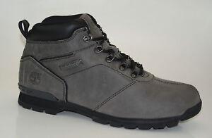 Dettagli su Timberland Gonna con Spacco 2 Escursionista Boots Trekking Scarpe Uomo A11VJ