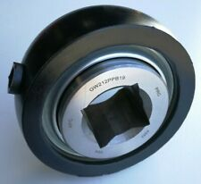 Premium 1 1732 Square Bore Disc Bearing Unit Gw212ppb19 Withrubber Ring Krause