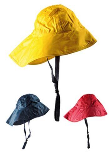 Couleurs /& Tailles absolument Étanche /& eau libérées C4s suroîts Pro chapeau