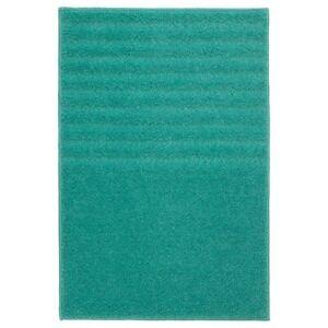 Détails Sur Ikea Voxsjön Tapis De Bain Turquoise 40x60 Cm Tapis Natte Micro Fibre Afficher Le Titre Dorigine
