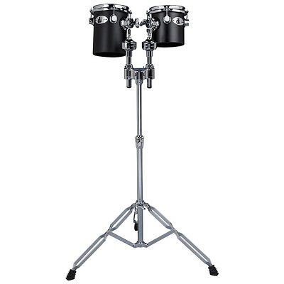 10-12 with Stand ddrum DECCABON F 1012 Fiberglass Drum Set