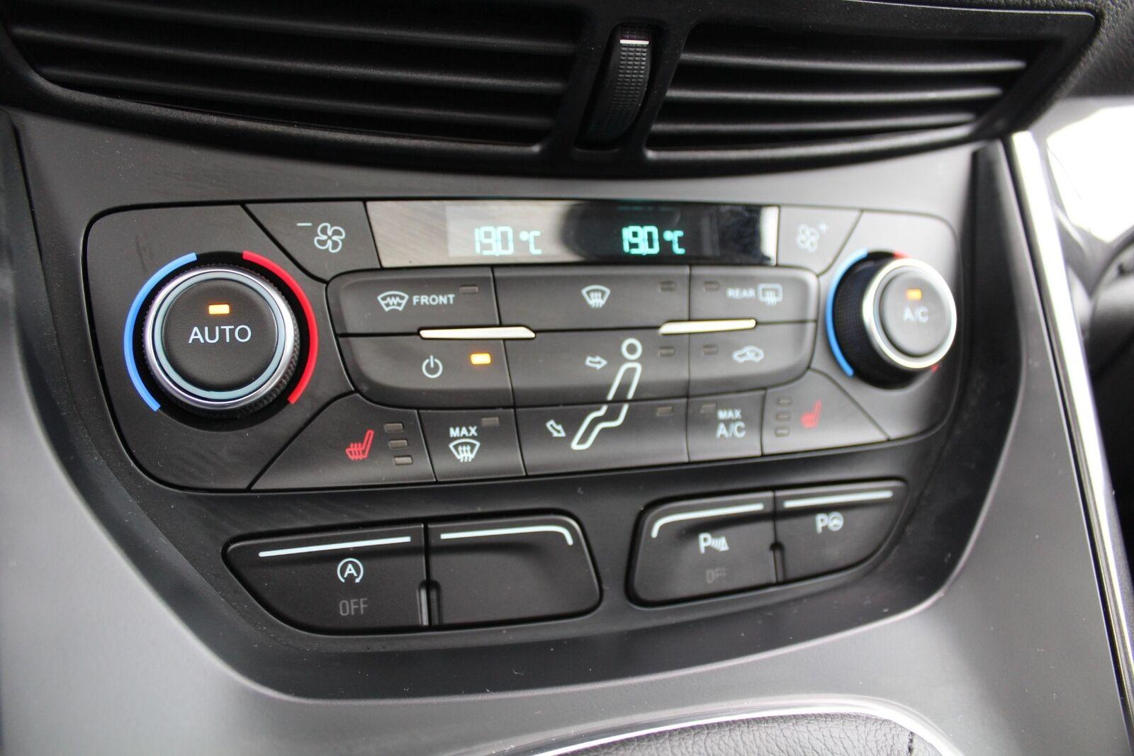 Ford C-MAX 1,0 SCTi 125 Fun - billede 14