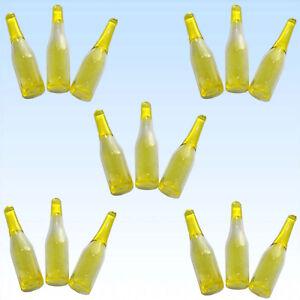 15 Stinkbomben Glasampullen Scherz (15 Ampullen) pfui Furzbomben Stinkbombe