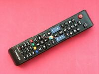 For GENERIC SAMSUNG AA59-00594A Smart TV 3D Remote Control for LCD LED HDTV TV