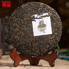 357g oranic chinese sheng cha raw pu er tea cake Yunnan menghai puer tea  puerh