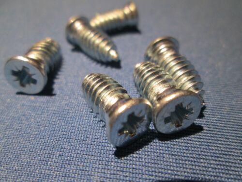 Varianta HC Screw Galvanised Adjustable head 3mm hole x 14mm   Pack of 25