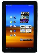 Samsung Galaxy Tab GT-P7510 16GB, Wi-Fi, 10.1in - Metallic Gray Great Price