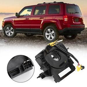 Steering-Wheel-Clock-Spring-For-Dodge-Journey-Caliber-Nitro-Avenger-5156106AG-B1