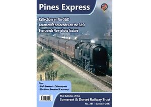 Somerset-and-Dorset-Railway-Trust-S-amp-D-Pines-Express-285-Summer-2017