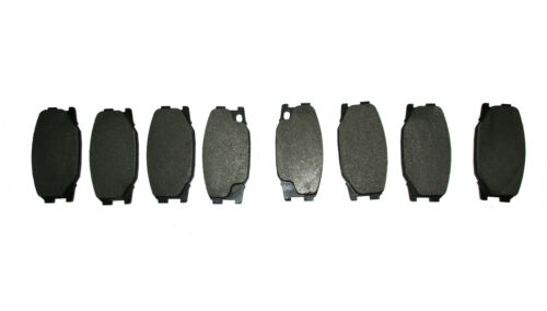 Front Brake Pads FE659 7.5T Mitsubishi Canter 4D34T FE649 6.5T 98-/>2008