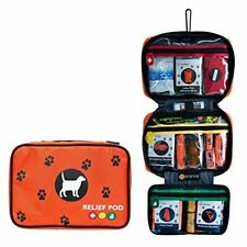 Relief Pod International RP122-098K-820 Traveler Pro Plus Safety Kit
