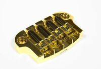 Hipshot Gold Supertone 5g400g 3 Point Bass Bridge Gibson, Epiphone Auth Dlr