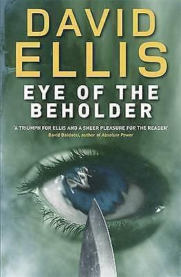 1 of 1 - Eye of the Beholder By  David Ellis. 9781847243058 Brand New Sealed