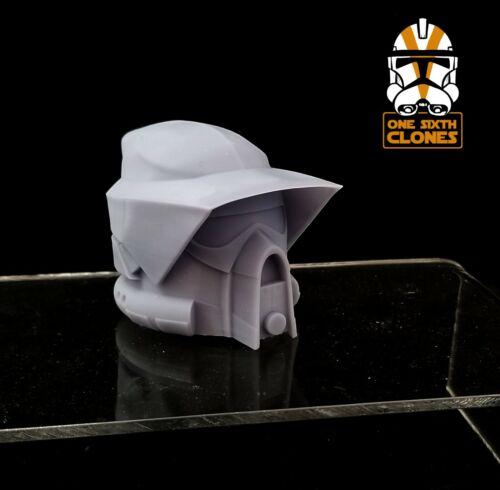 "Star Wars 1//6 ARF Clone Trooper  Blank for Custom 12/"" Figure Scout"