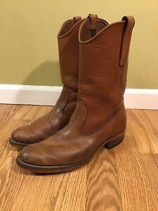 Vintage Mason Boots Chippewa Valley WI