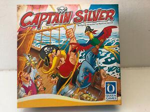 Capitan-Silver-de-Queen-Games-juego-de-mesa-familias-de-sociedad-ninos