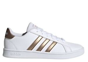 Chaussures pour Femmes adidas EF0101 Baskets Casual Sportif Basses Gymnastique