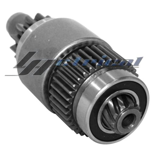 STARTER DRIVE FOR DENSO CUMMINS ENG 94-On INDUSTRIAL B SERIES 5.9L 228000-1753