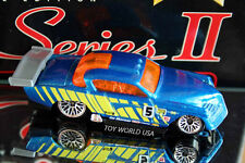 1998 Hot Wheels Racing Series II At-A-Tude Toys R Us 50 Years Forever Fun