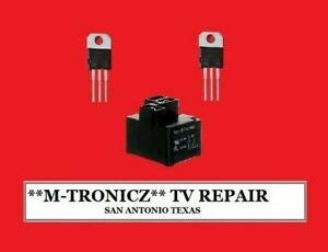 REPAIR KIT FOR LINCOLN WELDER CIRCUIT BOARD L9073-4 L9073 ...