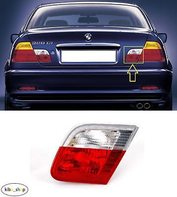 Rear Inner Boot Light Lamp Drivers Side O//S Fits BMW 3 Series E46 Cabriolet 1998