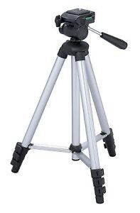 Camera Tripod 124cm PORTABLE for Nikon Sony Fujifilm Olympus Canon Samsung 608442577717
