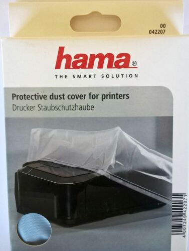 NEW Pack of Universal Protective Tearproof Printer /& Keyboard Dust Covers