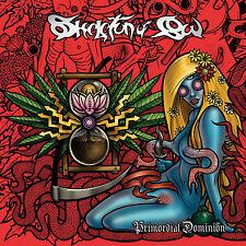 SKELETON OF GOD - Primordial Dominion - CD - DEATH METAL