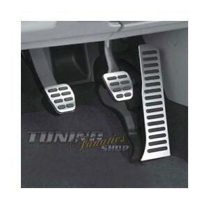original sport pedale inkl elektronischem gas pedal. Black Bedroom Furniture Sets. Home Design Ideas