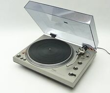 TECHNICS PANASONIC SL-1300 SL1300 DIRECT DRIVE TURNTABLE RECORD PLAYER PARTS