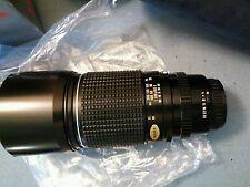 NEW PENTAX, SMC 300mm f/4 Pentax Lens