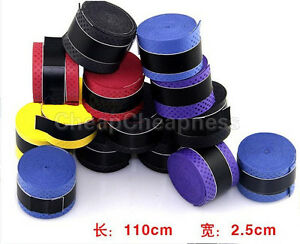 NICE-Absorb-Sweat-Stretchy-Tennis-Squash-Racquet-Band-Grip-Skid-proof-Tape-JKCA
