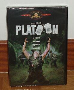 PLATOON-DVD-NUEVO-PRECINTADO-BELICO-DRAMA-OLIVER-STONE-SIN-ABRIR-TOM-BERENGER