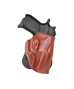 Leather-Paddle-Holster-Open-Top-fits-Bersa-Thunder-380CC-380-ACP-3-2-034-BBL-1372