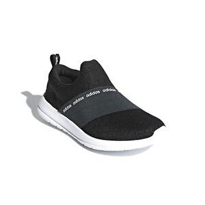 Scarpe Adidas Refine Adapt SlipOn W Ginnastica Donna Sneakers Nero Nuovo Sport