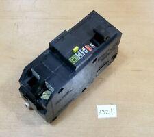 QO215 Visi-trip Square D QO 15-Amp 2-Pole Standard Trip Circuit Breaker
