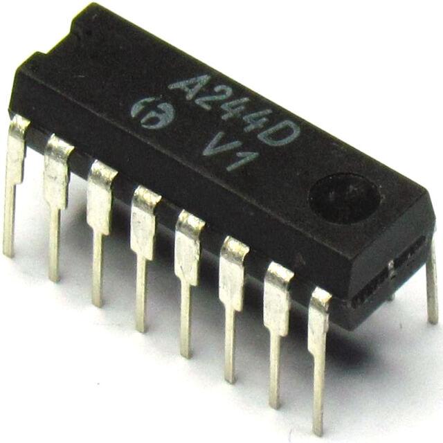 1pcs TCA440 SIEMENS AM RECEIVER circuit DIP-16