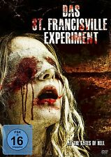 Das St. Francisville Experiment - At the Gates of Hell - (Haunted House-Horror)