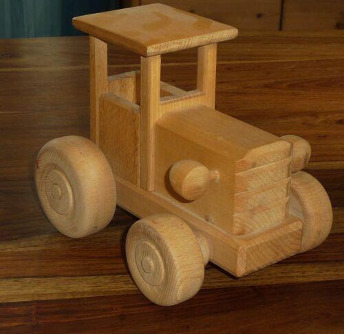 Holztraktor mit Förderband Fahrzeuge gebraucht